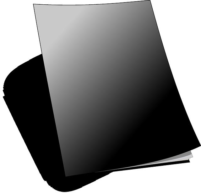 Папка с отчетами